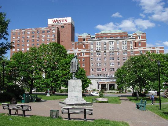 Tripadvisor Halifax Hotels