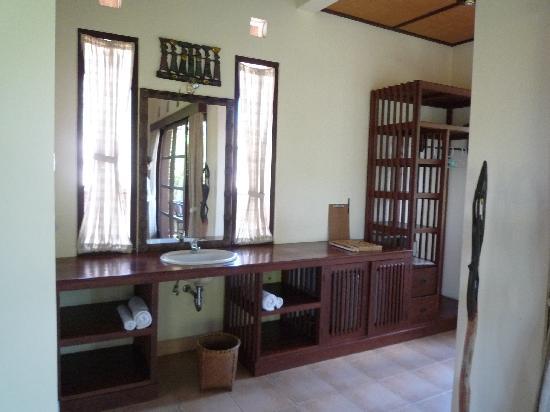 烏布萊斯塔里酒店照片