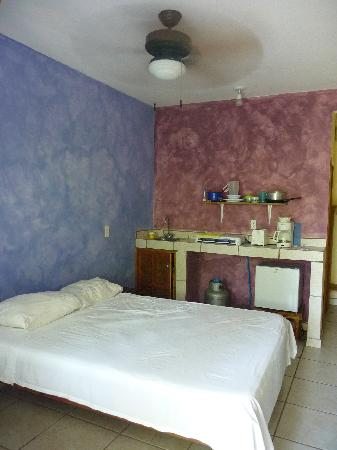 Casa del Sol : Double Room