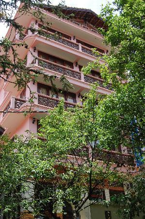 Sapa Global Hotel: Sa Pa Global Hotel