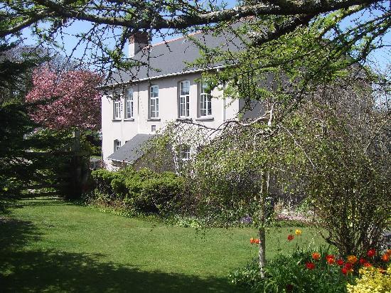 Shaftsboro Farmhouse