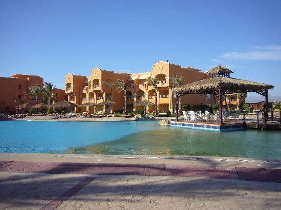 Caribbean World Resorts Soma Bay: Caribbean World Resort