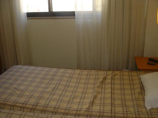 Ibis Budget Braga Centro: Habitacion