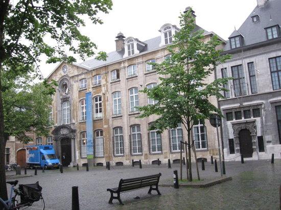 Plantin - Moretus Museum