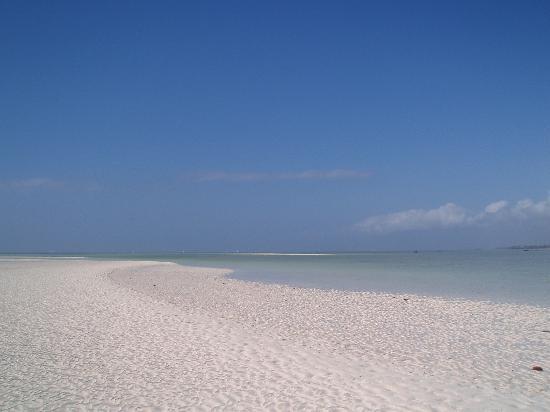 Eden Village Watamu Beach: il mare e gli atolli