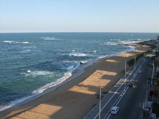 Royal Macae Palace Hotel : South view from room