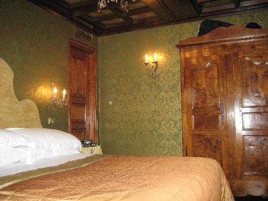 Boutique Hotel Campo de Fiori: Room 602.