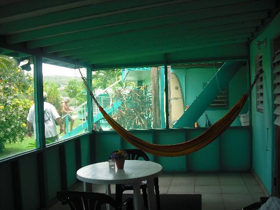 Get The Hammac First - Picture of Casita Tropical, Culebra ...
