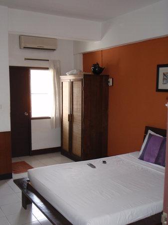 Mali's Room : Spacious clean room