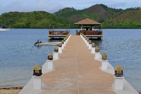El Rio y Mar Resort: El Rio y Mar