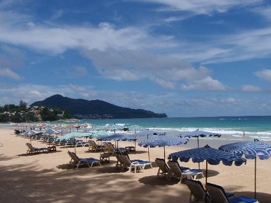 Www Phuket Hotel Novotel Surin Beach
