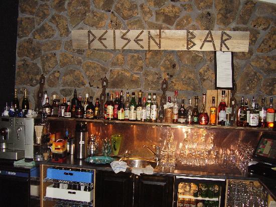 Mary-Ann's Polarrigg : The Peisen Bar @ Mary-Ann's