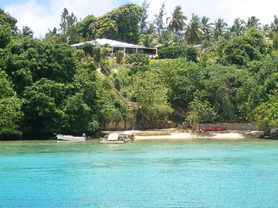 Photo of Vava'u Harbourview Resort Neiafu