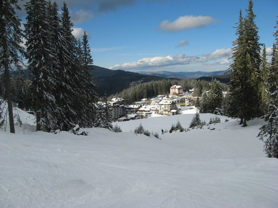 Photo of Apart Hotel Stenata Pamporovo