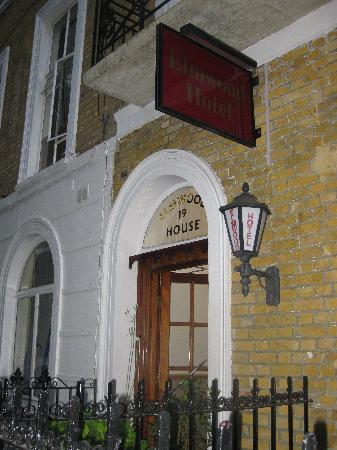 Elmwood Hotel: Elmwood