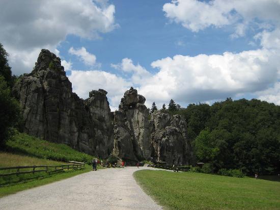 Детмольд, Германия: Deltmond