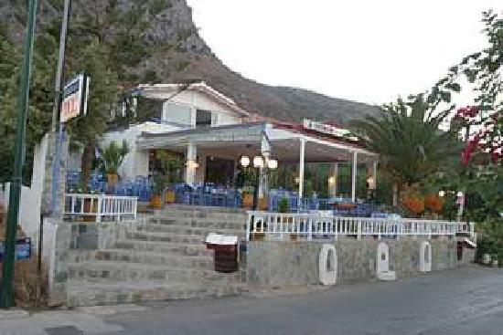 Steki Restaurant : Steki Resturant in Crete