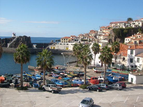 Golden Residence: Old fishing village