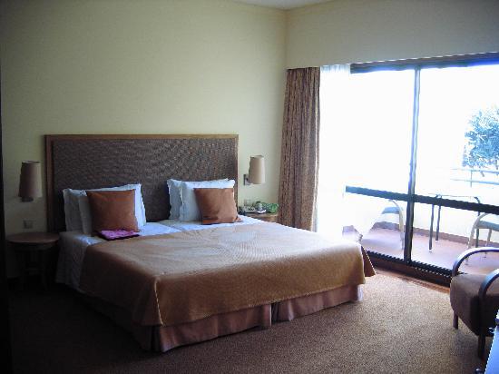 Suite Hotel Eden Mar : Satndard room
