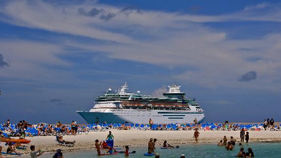 Bahamas: Coco Kay