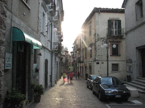 Abruzzo, Itália: Atessa (Chieti)