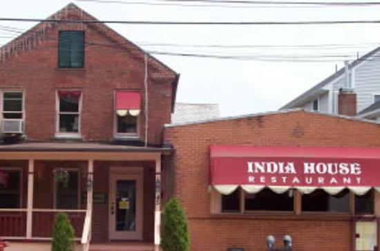India House Northampton MA