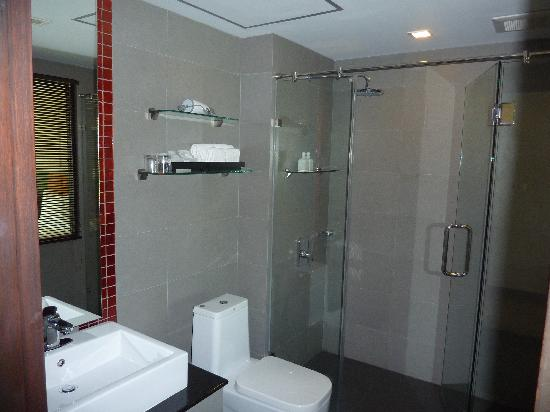 ذا كريس ريزورت: Bathroom
