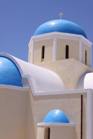 سانتوريني, اليونان: Oia, Santorini