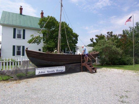 Reedville Fishermen's Museum 사진