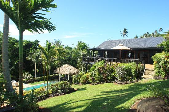 Taveuni Palms Resort: Lowe villa