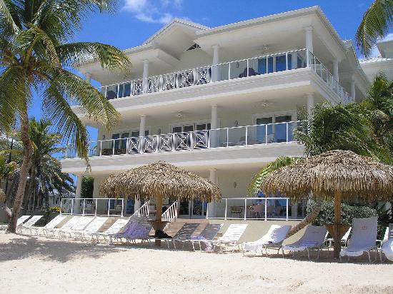 Caribbean Club : Another view ...