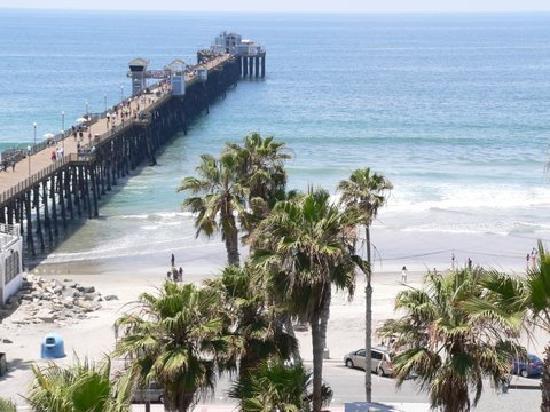 Oceanfront Hotels In Oceanside Ca