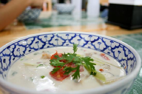 写真Thai Orchid Cookery School枚
