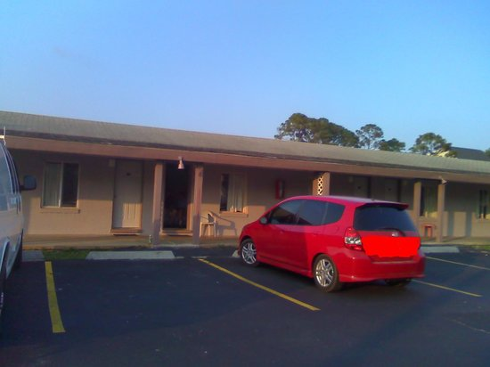 Gulf Sands Motel