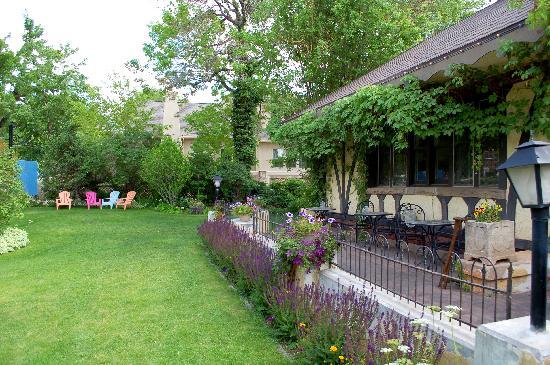 Garden House of Cedar City: Front of restaurant