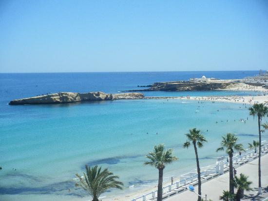 Hotel Sahara Beach Monastir