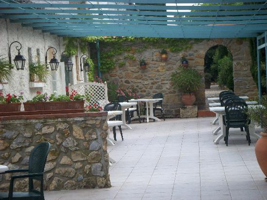 Relais du Val d'Orbieu : A perfect spot for a perfect meal