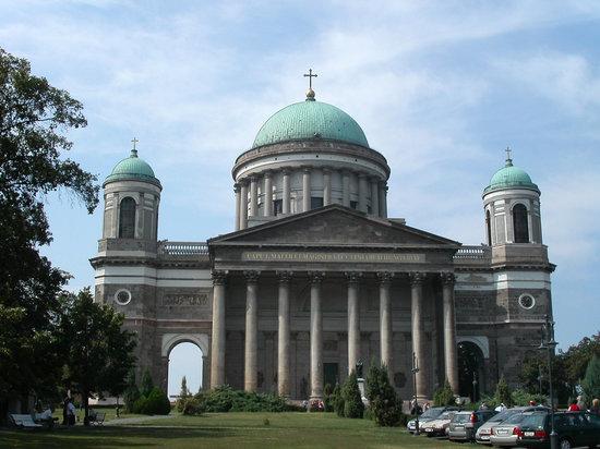 Esztergom Basilica / Cathedral