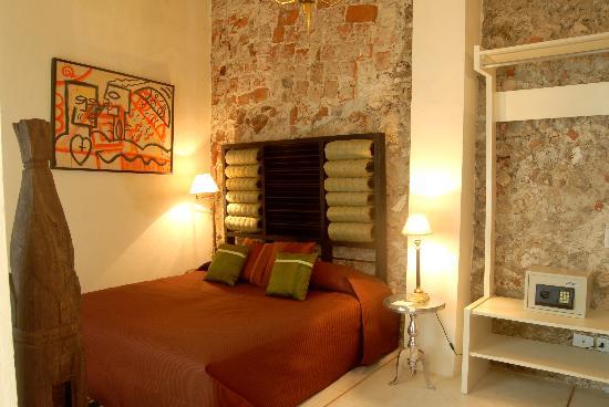 Hotel Casa Lola: fantastic rooms