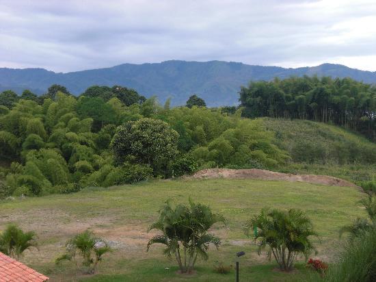 Decameron Panaca: excelente vista