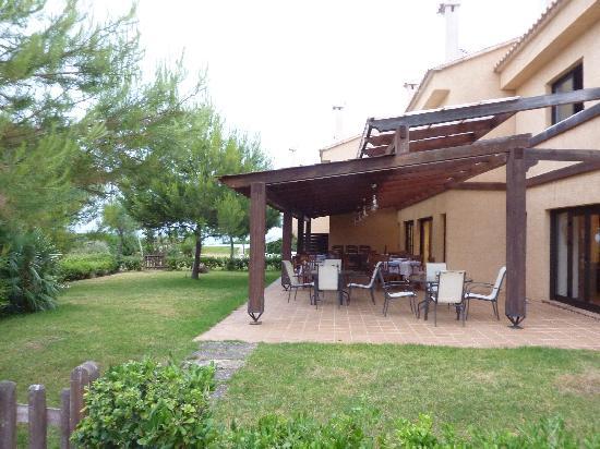 Foto de hotel naturplaya arta terraza comedor tripadvisor - Comedor de terraza ...