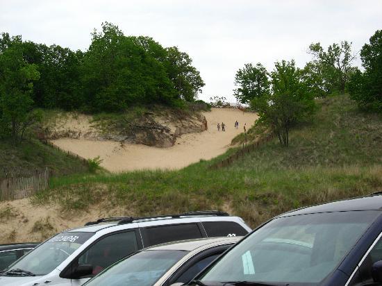 Hampton Inn Portage: Indiana Dunes