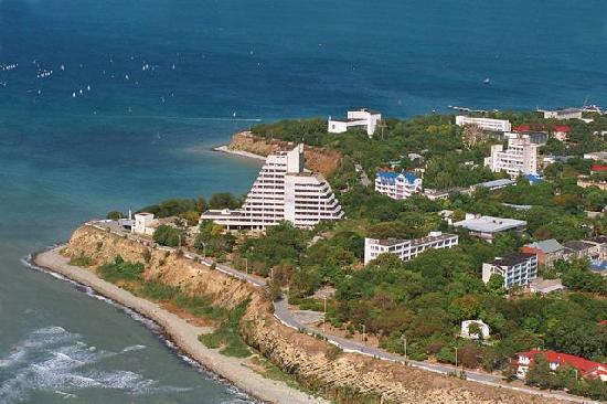 Lastminute hotels in Anapa