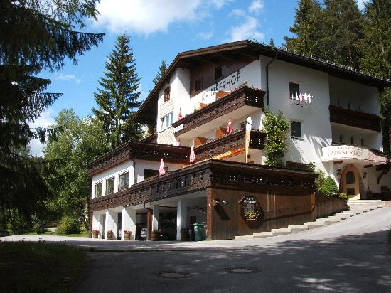 Pension Krinserhof: View of Hotel