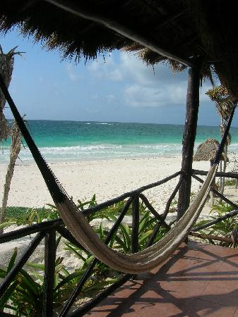 Poc-na Tulum: A place you would like to stay 4ever