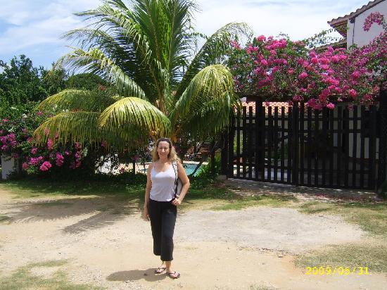 El Cardon, Venezuela: Las Trinitarias