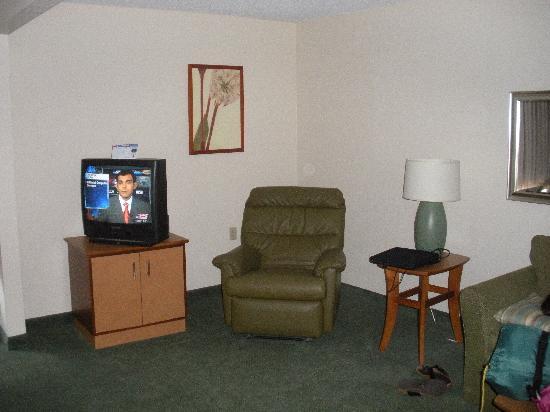 聖安東尼奧柱廊美國長住飯店張圖片