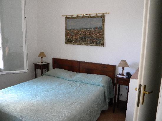 My daughter\'s room - Foto di Soggiorno Battistero, Firenze - TripAdvisor