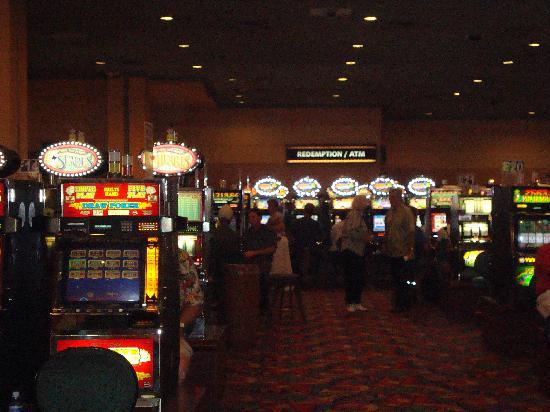 Casino nc