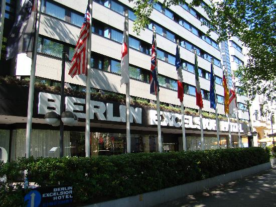 Best Hotels In Berlin Germany